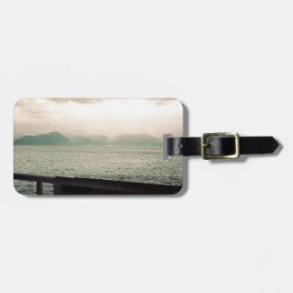 Norwegian Cruise Bag Tag