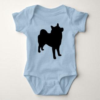 Norwegian Elkhound Gear T Shirt
