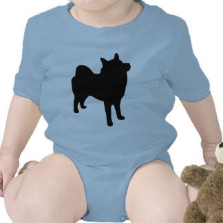 Norwegian Elkhound Gear T-shirt