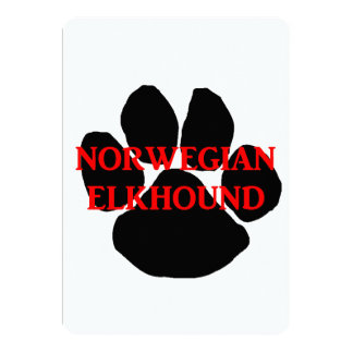 norwegian elkhound name paw.png card