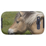 Norwegian Fjord Horse Samsung Galaxy SIII Covers