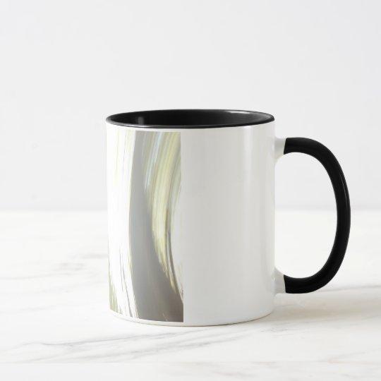 Norwegian forest 1 mug
