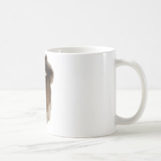 Norwegian Forest Cat Coffee Mug