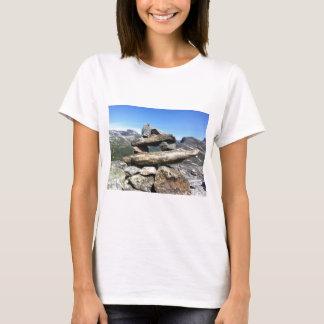Norwegian Glacier T-Shirt
