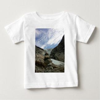 Norwegian Glacier Tees