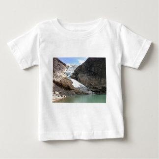 Norwegian Glacier T-shirts