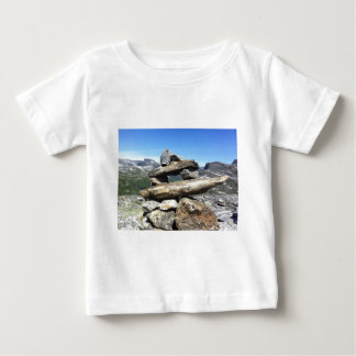 Norwegian Glacier Shirt
