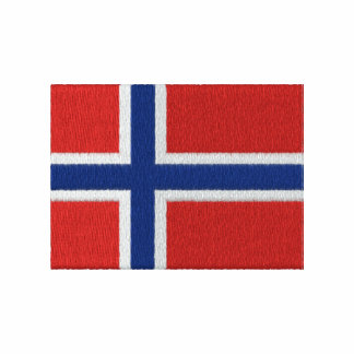 Norwegian  Hockey Scandinavian Sports Hoodies