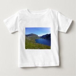 Norwegian Lake Shirt