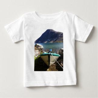 Norwegian Lake Tee Shirt