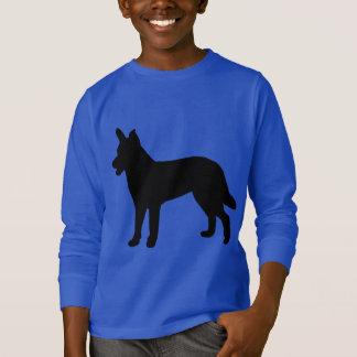 NorwegianLundehund T-Shirt