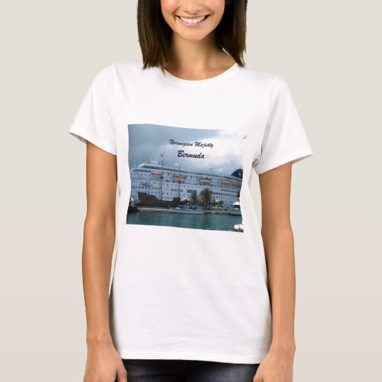 Norwegian Majesty T-Shirt