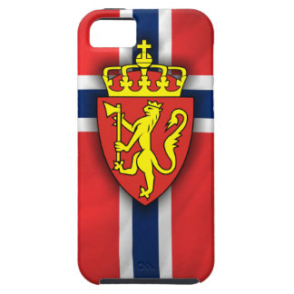 Norwegian Pride iPhone SE/5/5s Case