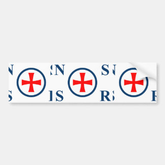 Norwegian Society For Sea Rescue, Norway Bumper Stickers
