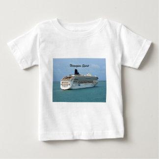 Norwegian Spirit Baby T-Shirt