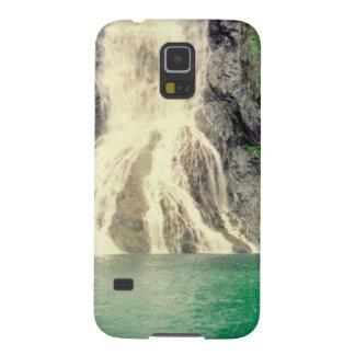 Norwegian Waterfall 2 Case For Galaxy S5