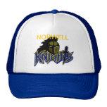 Norwell Knights el gorra