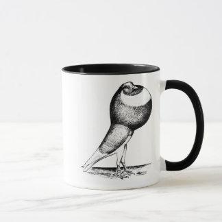 Norwich Cropper 1980 Mug