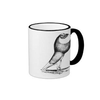 Norwich Cropper 1980 Coffee Mug
