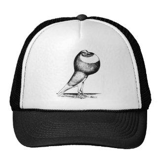 Norwich Cropper 1980 Trucker Hat