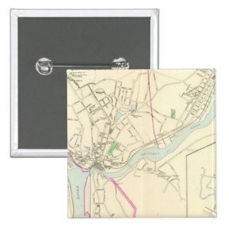 Norwich Pin Cuadrado