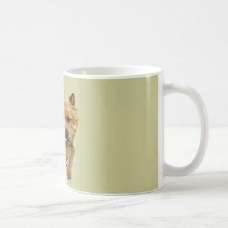 Norwich Terrier Coffee Mug