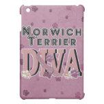 Norwich Terrier DIVA Case For The iPad Mini