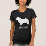 Norwich Terrier Shirts