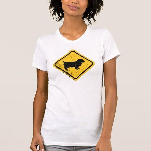 Norwich Terrier T Shirt