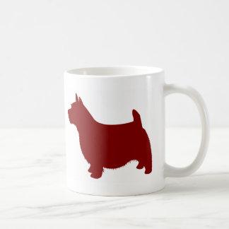 Norwich Terrier Taza