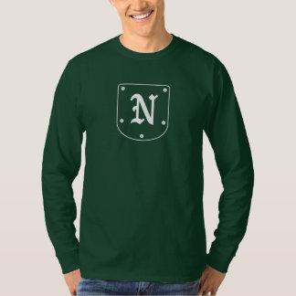 Norwood Highlanders St. Patrick's Day Longsleeve Tee Shirt