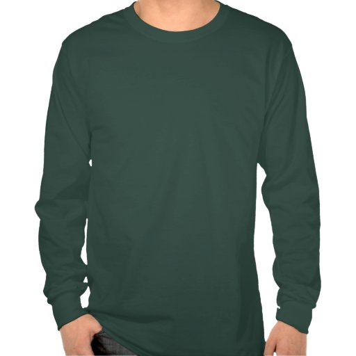 Norwood Highlanders St. Patrick's Day Longsleeve Tshirt