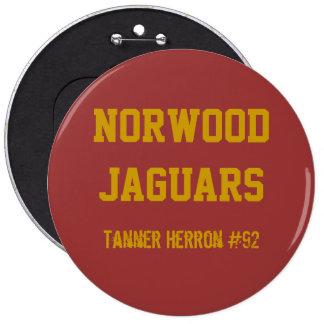 Norwood Jaguars PIN