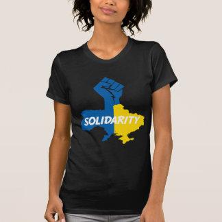 Nos colocamos con Ucrania Tee Shirt