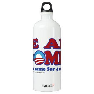 Nos condenan - 4 más años iguales botella de agua