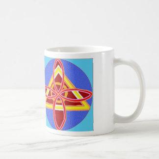 NOSA Karuna Reiki Coffee Mug