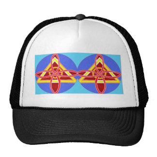NOSA Karuna Reiki Mesh Hats
