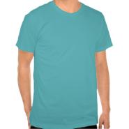 Nose-diving lil' birdie :) T-shirt