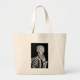 nose picker canvas bags