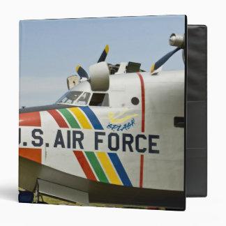 Nose section Air Force Grumman HU-16B Binder