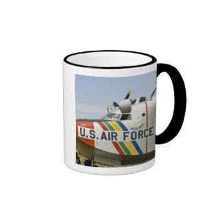 Nose section Air Force Grumman HU-16B Ringer Mug