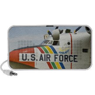 Nose section Air Force Grumman HU-16B Speakers