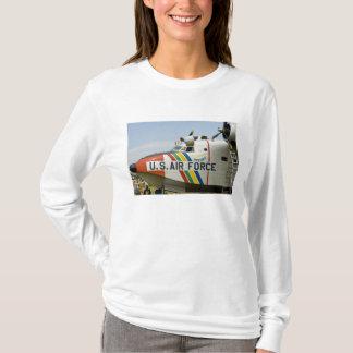 Nose section Air Force Grumman HU-16B T-Shirt