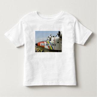 Nose section Air Force Grumman HU-16B Toddler T-shirt