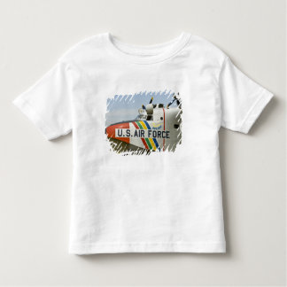 Nose section Air Force Grumman HU-16B Toddler T-shirt