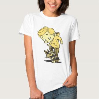 Nose Wheelie! T-shirt
