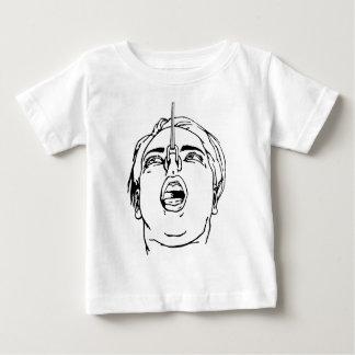 Nosehook Baby T-Shirt