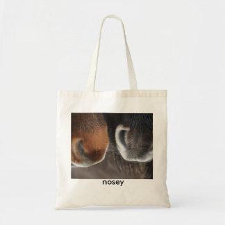 Nosey Bag