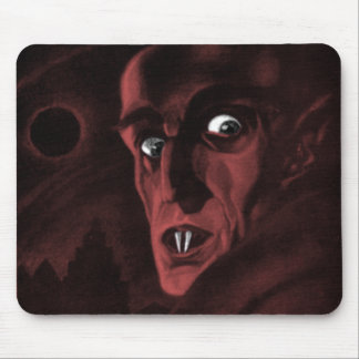 ¡Nosferatu Alfombrilla De Raton