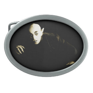 Nosferatu Belt Buckle